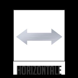 BROSSAGE-HORIZONTALE