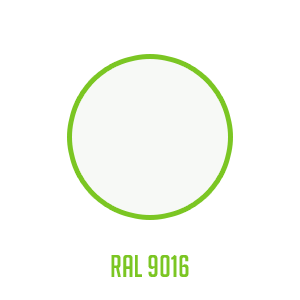 Couleur-RAL-9016