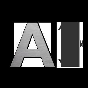 LETTRES-ALU-100cm