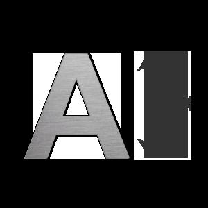 LETTRES-ALU-40cm