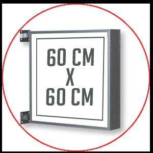 Enseigne-drapeau-lumineuse-60X60CM