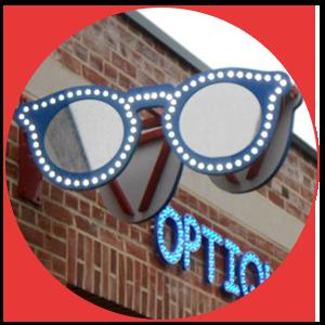 Enseigne-drapeau-opticien