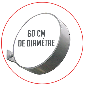 Enseigne-drapeau-ronde-diametre-60cm
