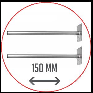 Longueur-potence-150mm