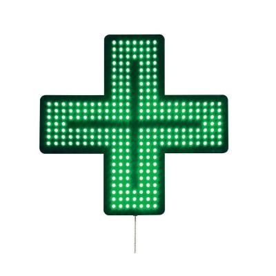 Croix simple pharmacie